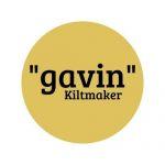 Gavin Kilt Hire